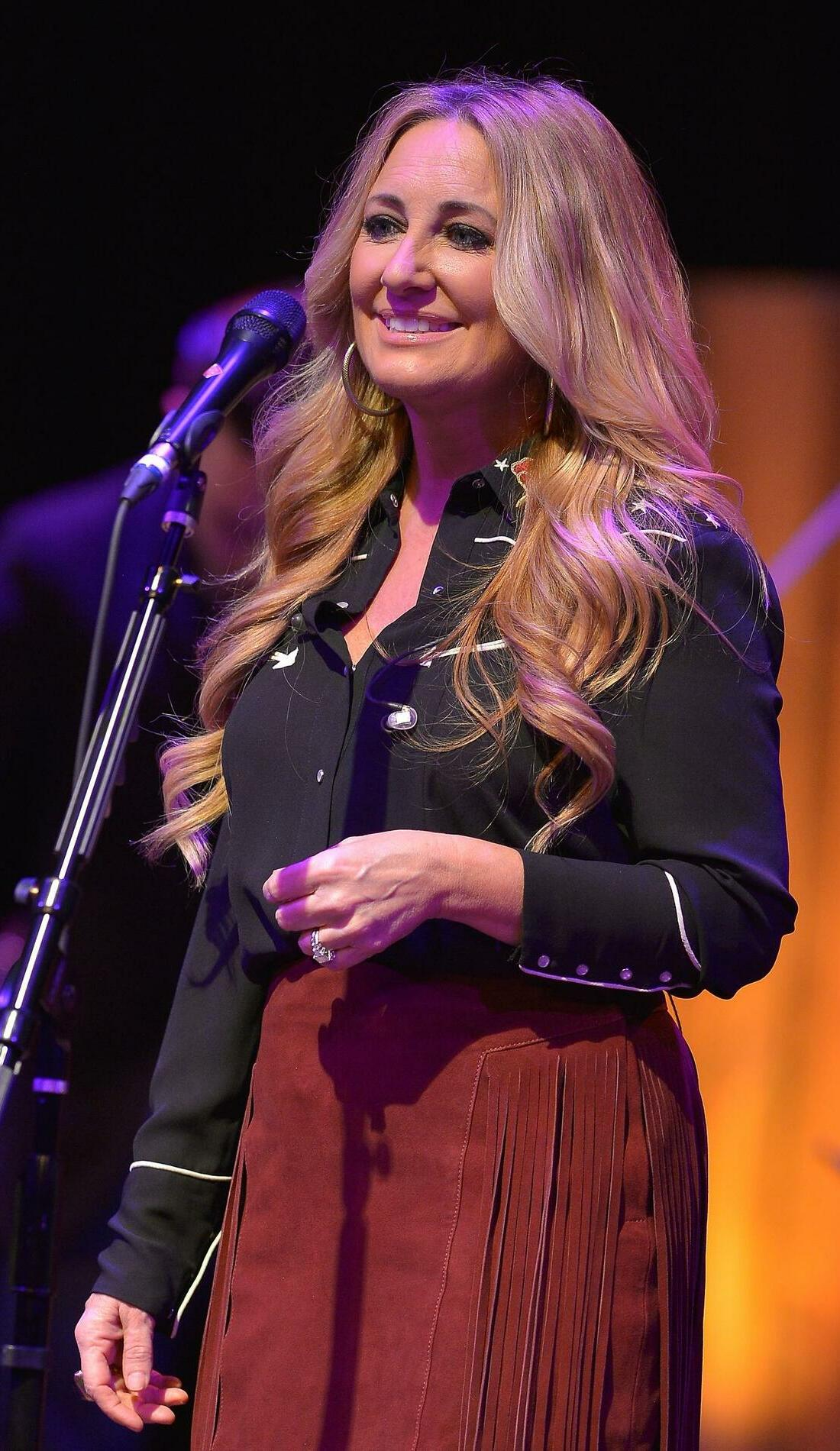 A Lee Ann Womack live event