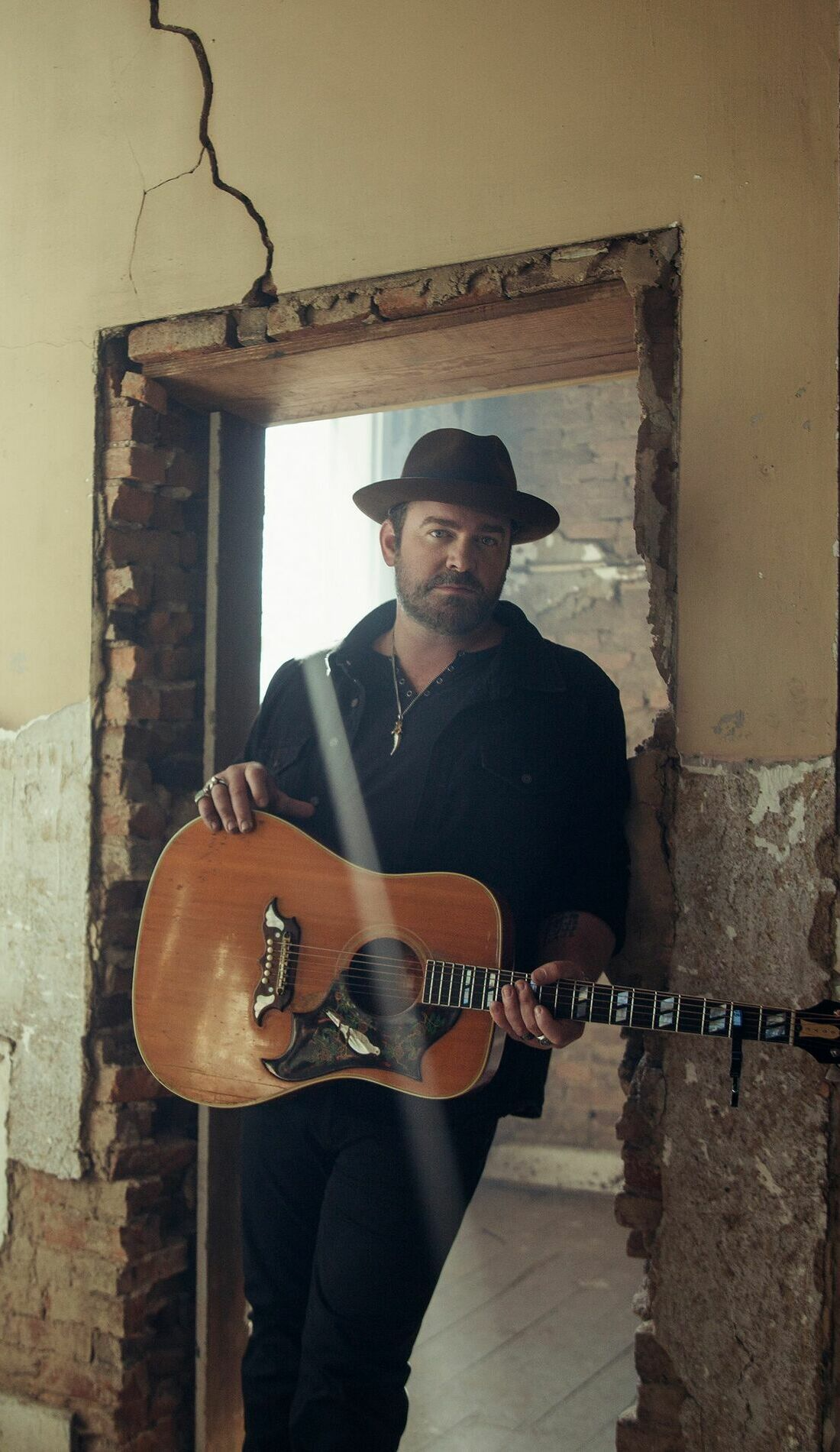 A Lee Brice live event