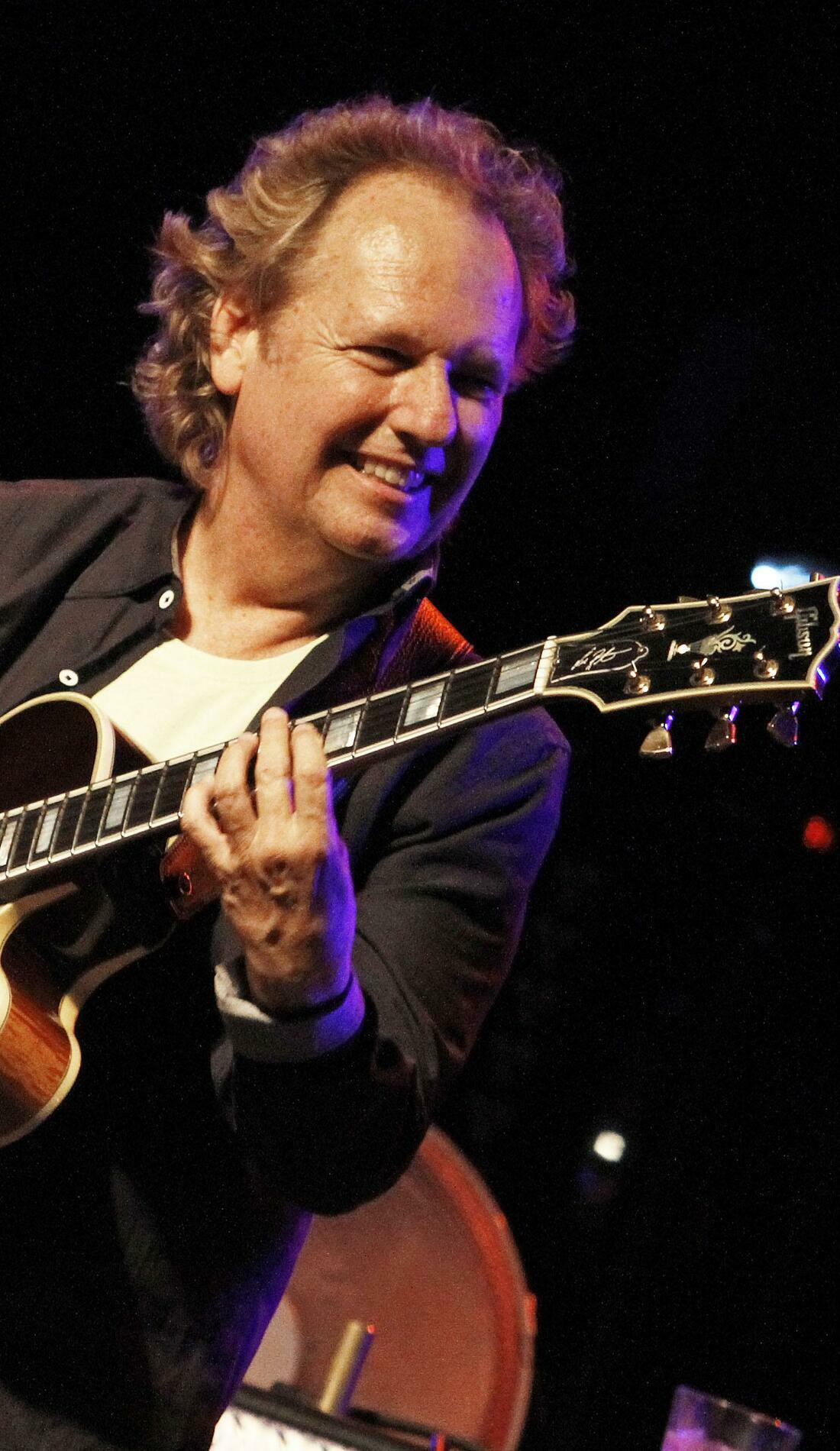 A Lee Ritenour live event