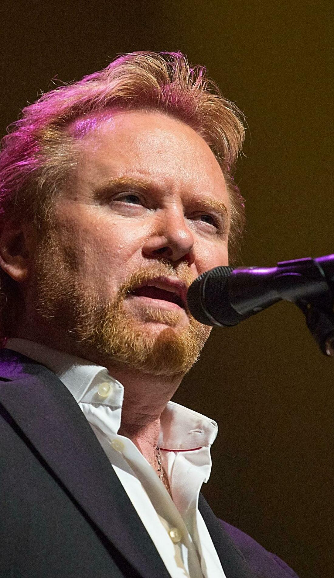 A Lee Roy Parnell live event
