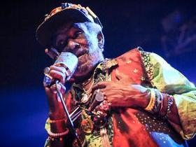 Lee Scratch Perry with House of David Gang