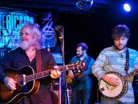 Leftover Salmon with Nitty Gritty Dirt Band and Lukas Nelson & Promise of the Real