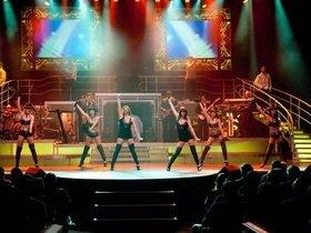 Legends in Concert tickets