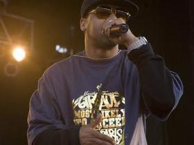Legends of Hip Hop with Juvenile and Mystikal