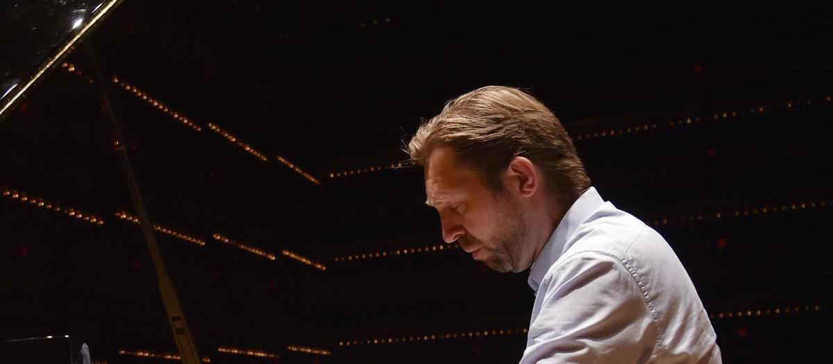 Leif Ove Andsnes Tickets