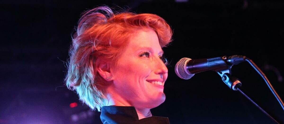 Leigh Nash of Sixpence None The Richer Tickets