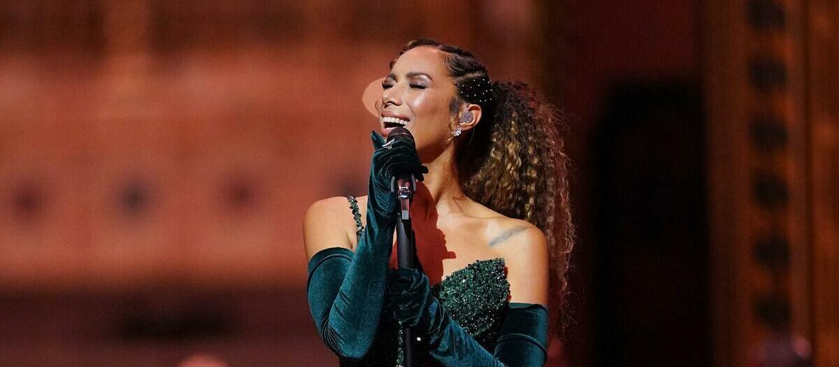 Leona Lewis Tickets