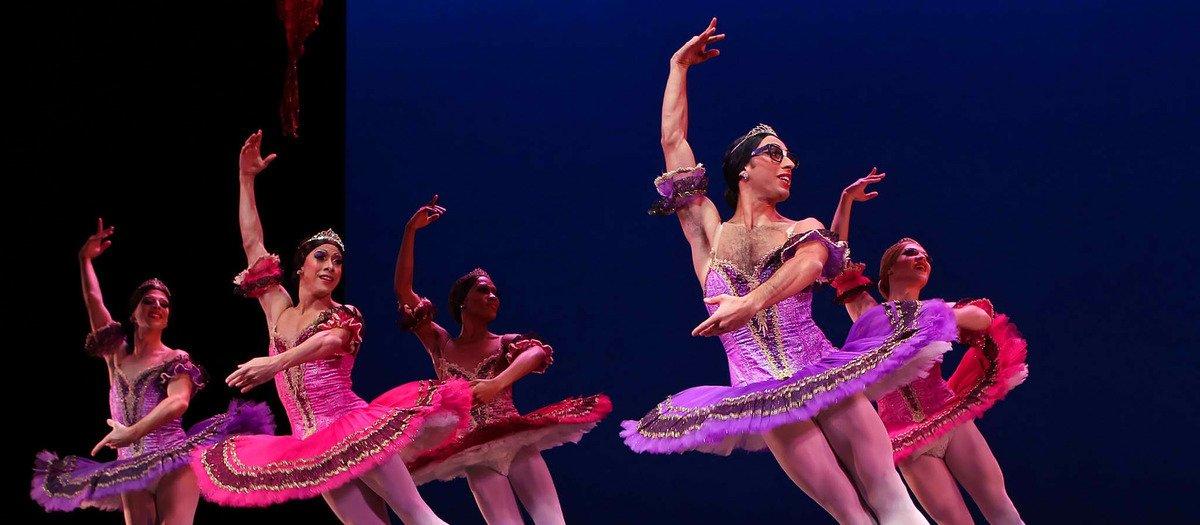 les ballets C de la B Tickets