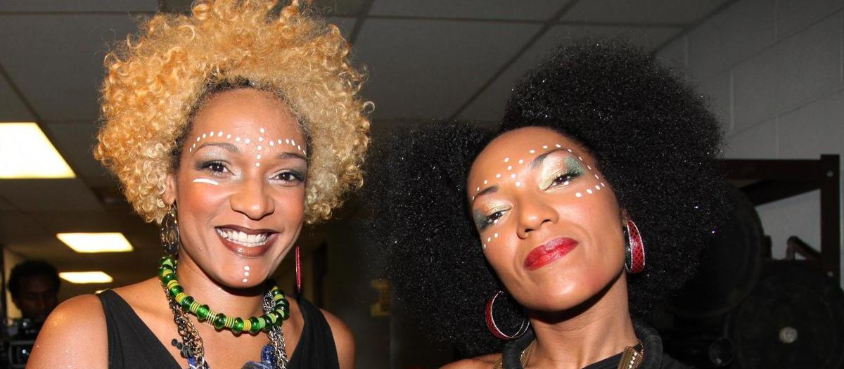 Les Nubians Tickets