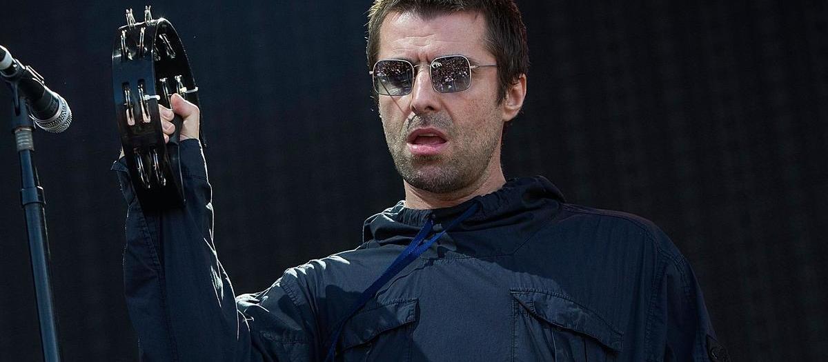 Liam Gallagher Tickets