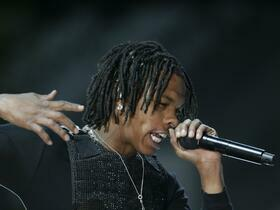 Lil Baby with YoungBoy Never Broke Again