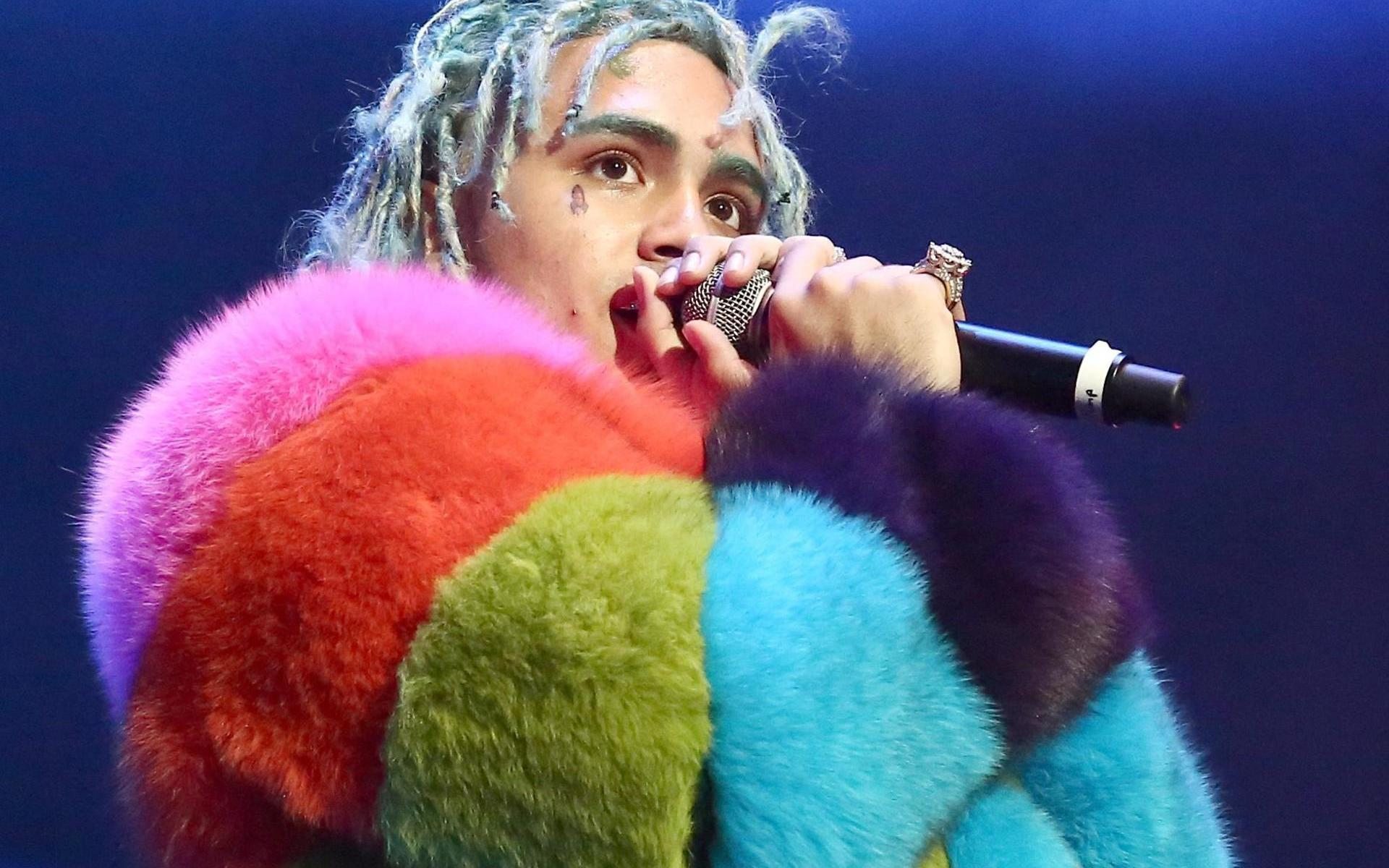 Lil Pump Silver Spring June 6 8 2018 at The Fillmore Silver Spring Tickets
