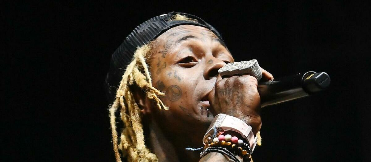 Lil Wayne Tickets
