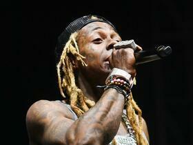 Lil Weezyana Fest with Lil Wayne
