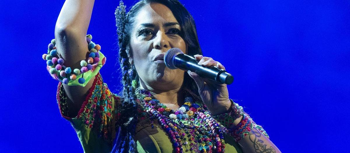 Lila Downs Tickets