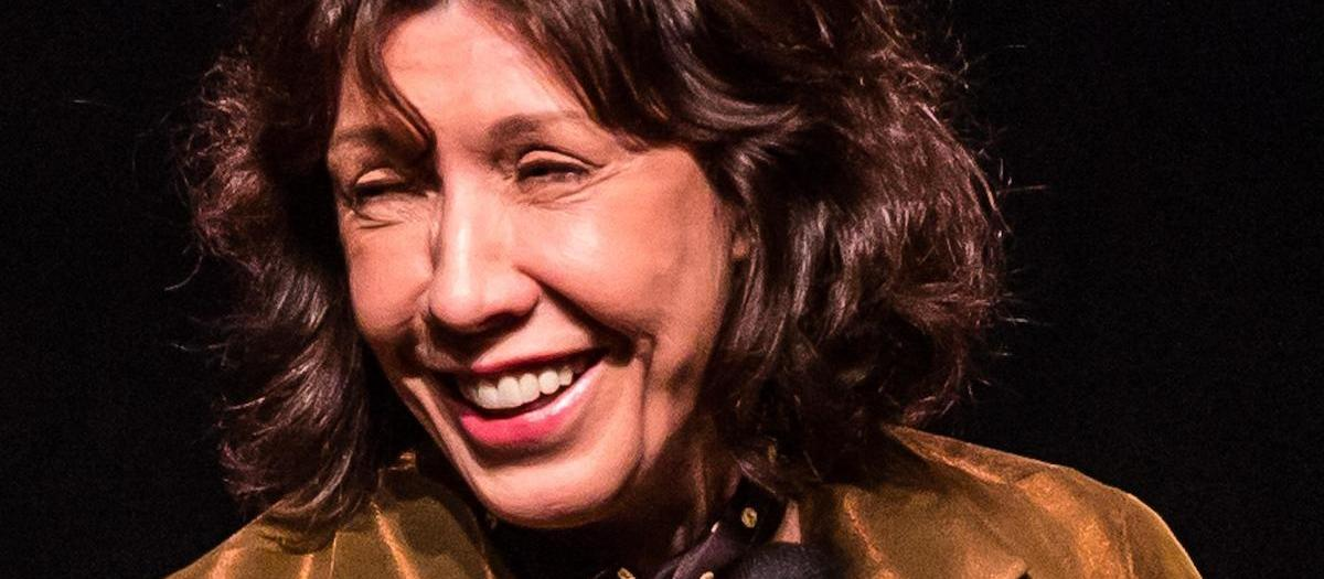 Lily Tomlin Tickets