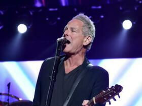 Advertisement - Tickets To Lindsey Buckingham
