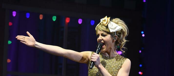 Lindsey Stirling Concert Tickets and Tour Dates | SeatGeek