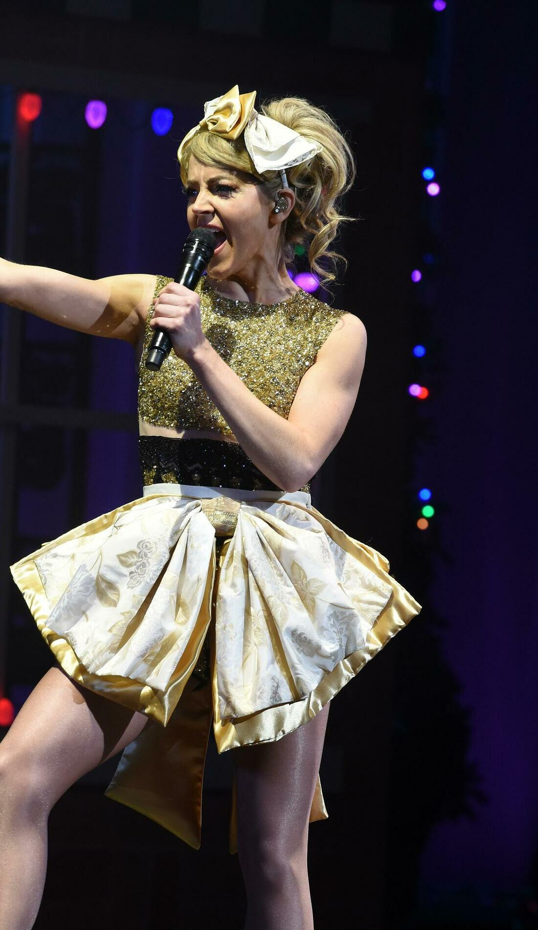 A Lindsey Stirling live event