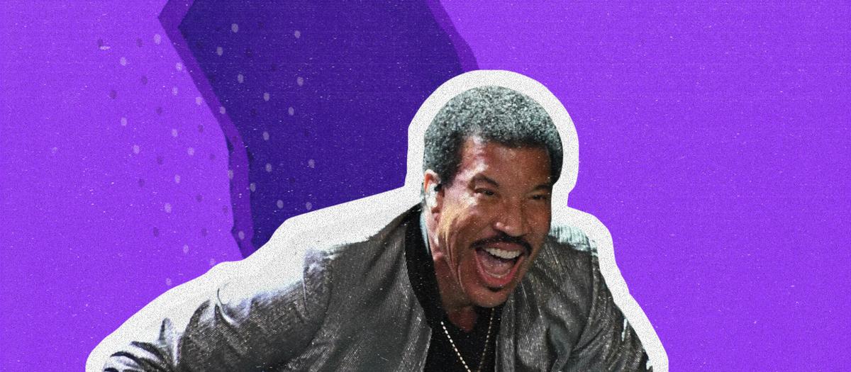 Lionel Richie Tickets