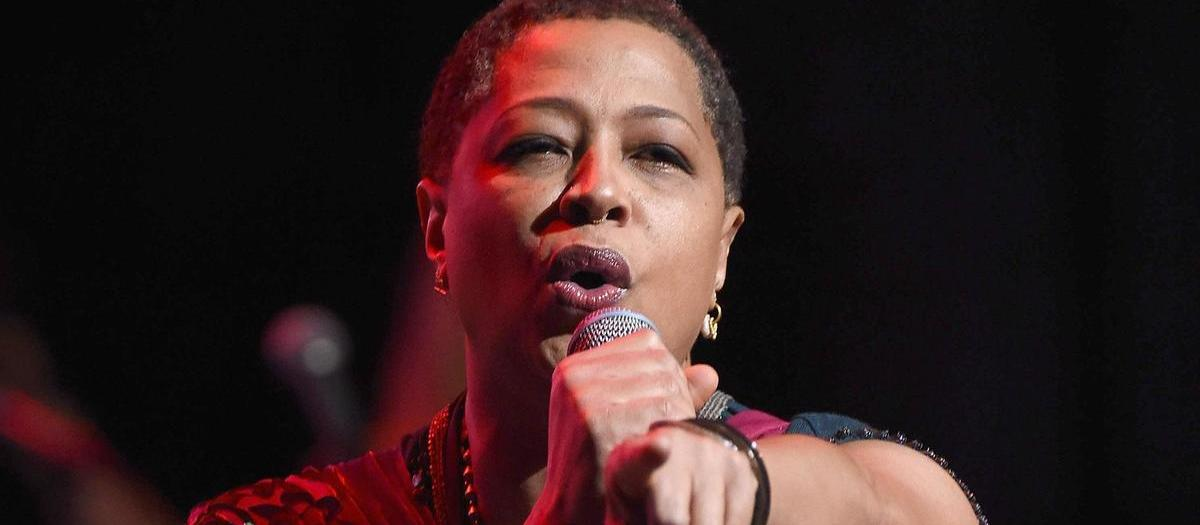 Lisa Fischer Tickets