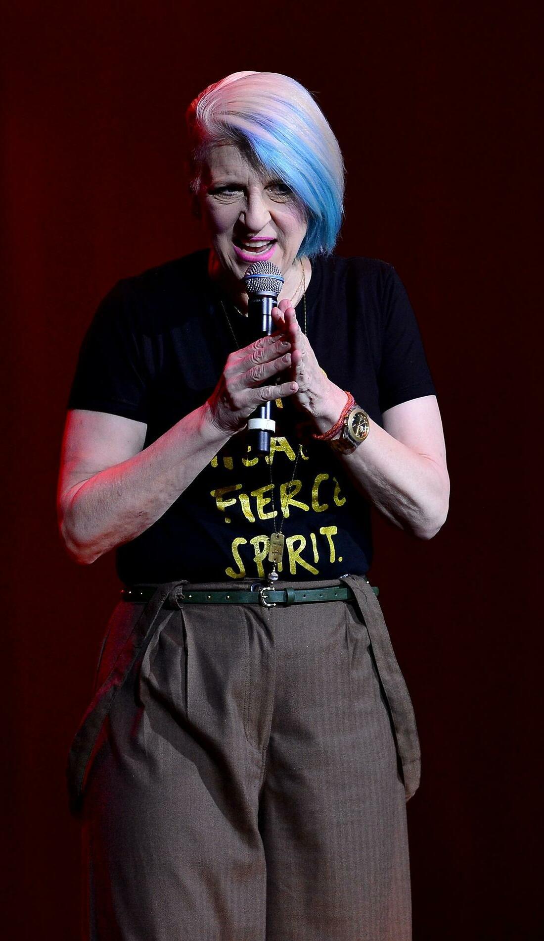 A Lisa Lampanelli live event