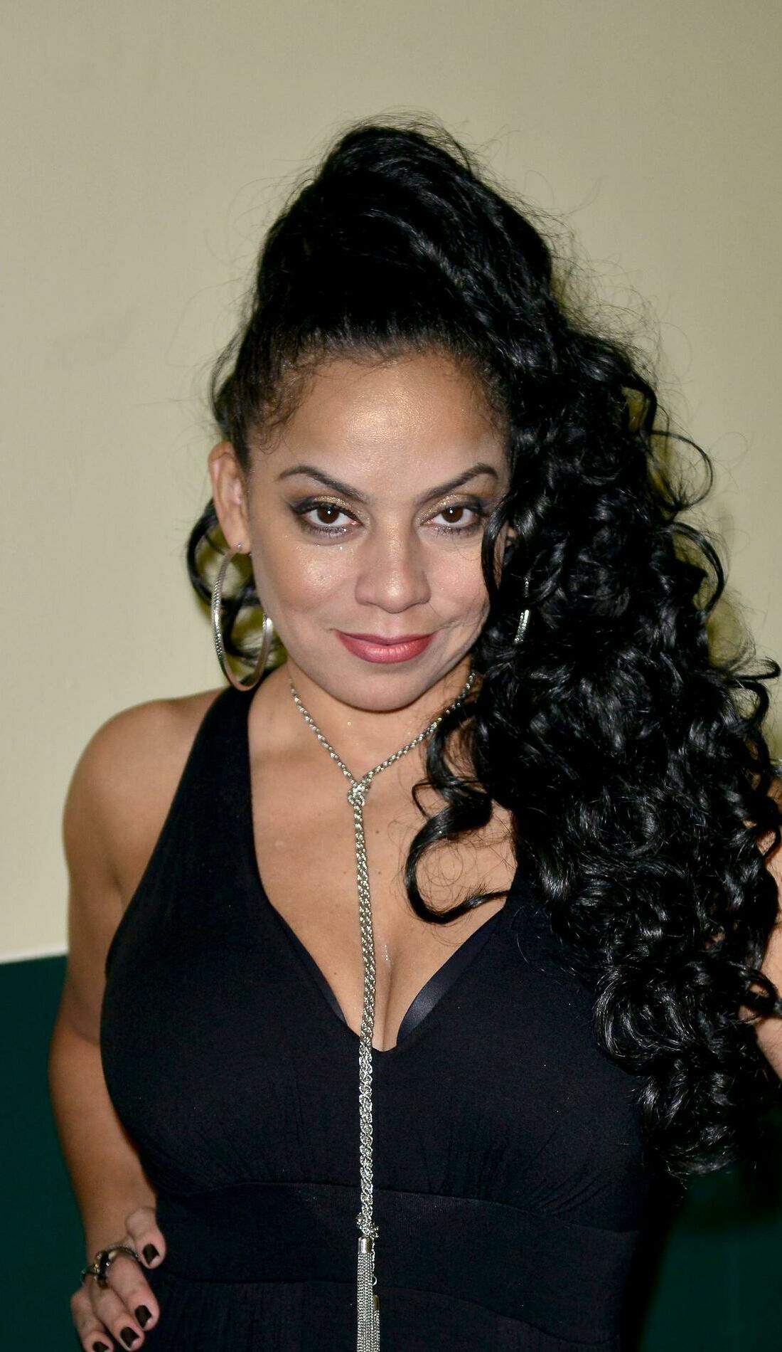 A Lisette Melendez live event