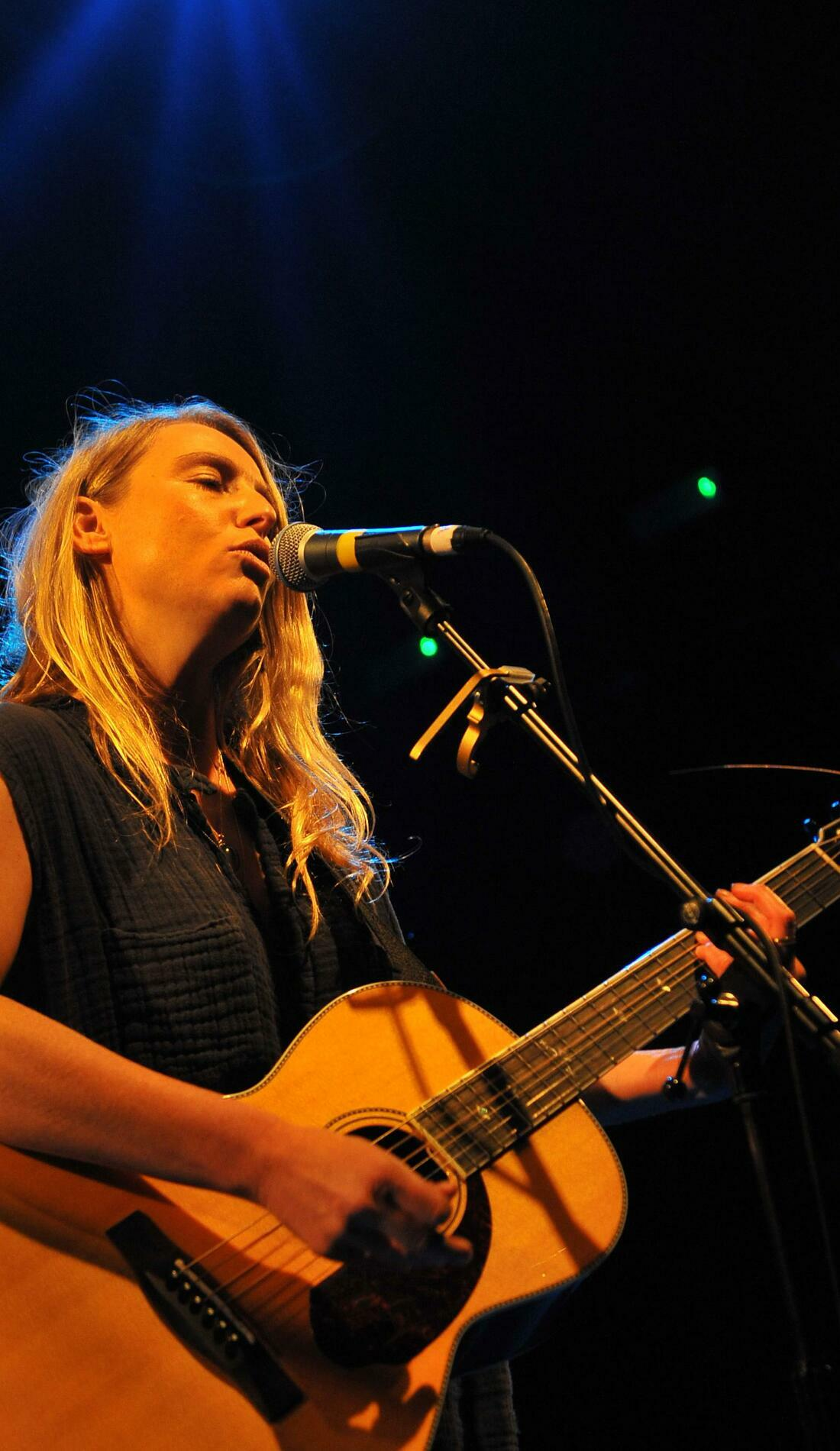 A Lissie live event