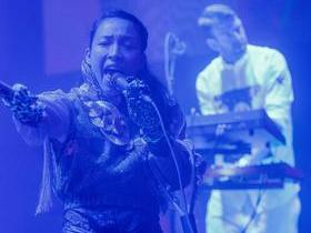 Little Dragon with Goldlink