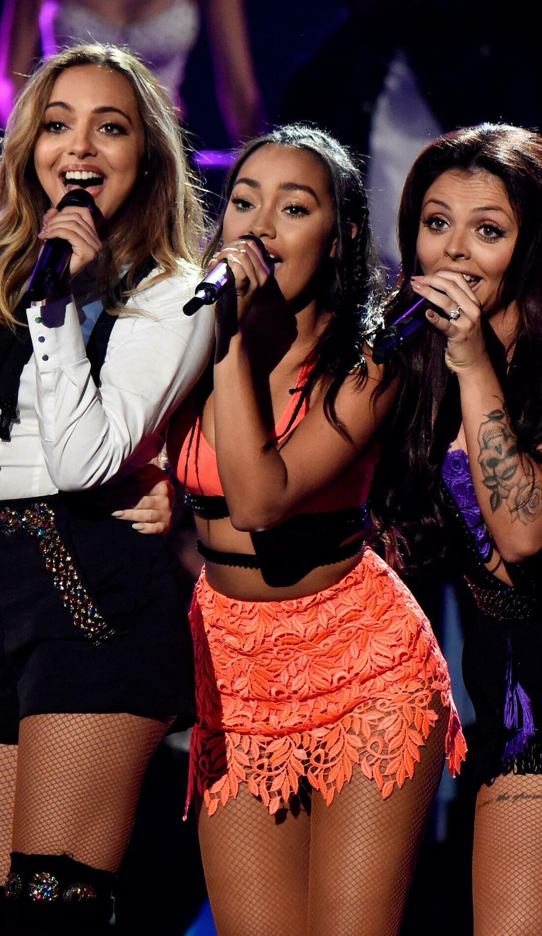 A Little Mix live event