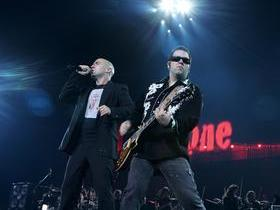 Live with Bush and Our Lady Peace - Tickets - USANA