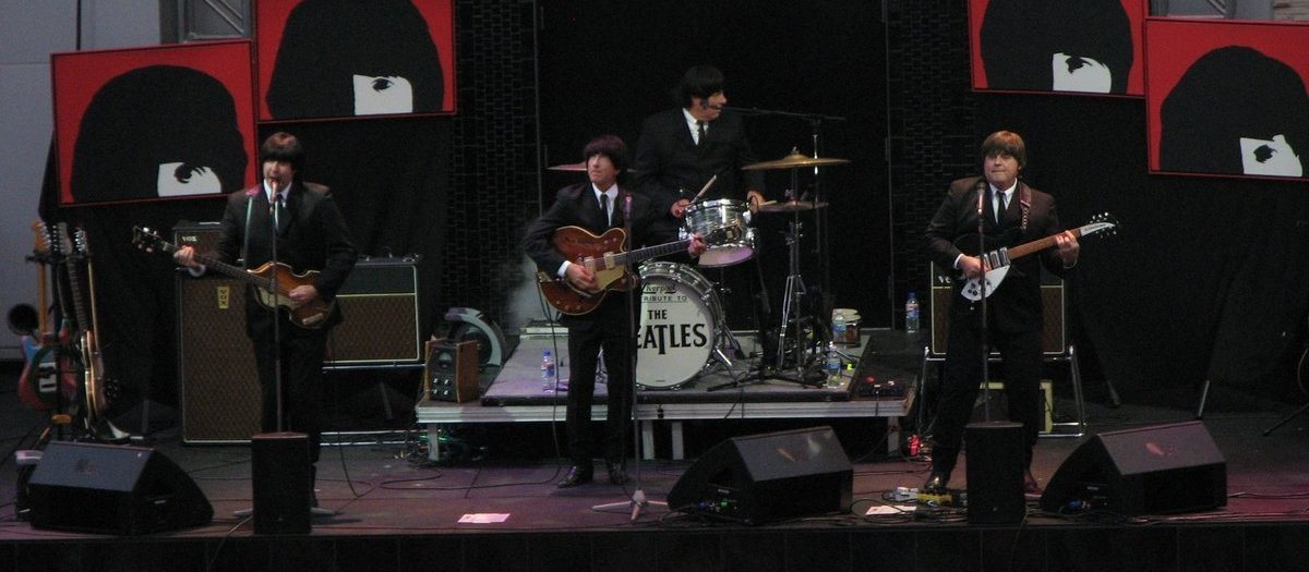 Liverpool (Beatles Tribute) Tickets