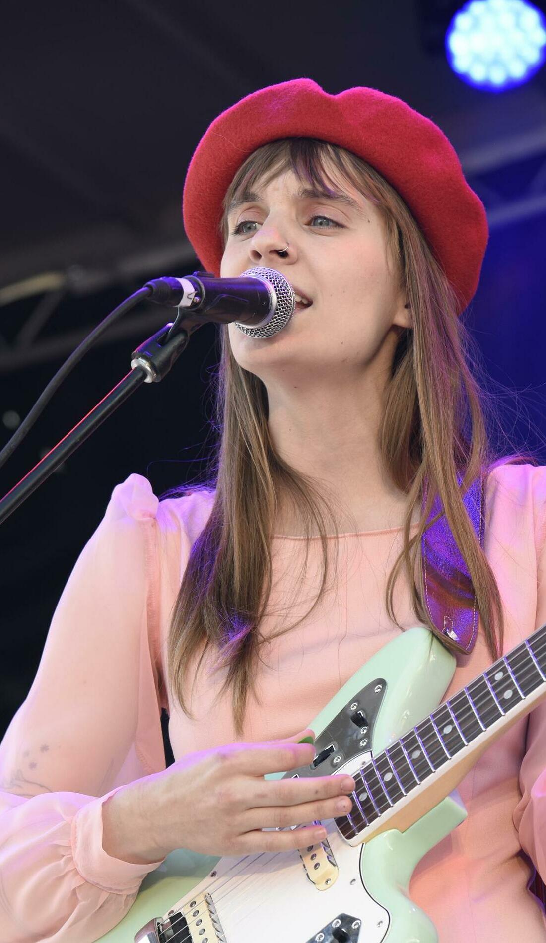 A Liza Anne live event