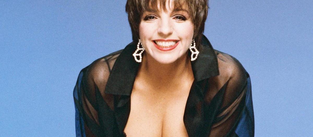 Liza Minnelli Tickets
