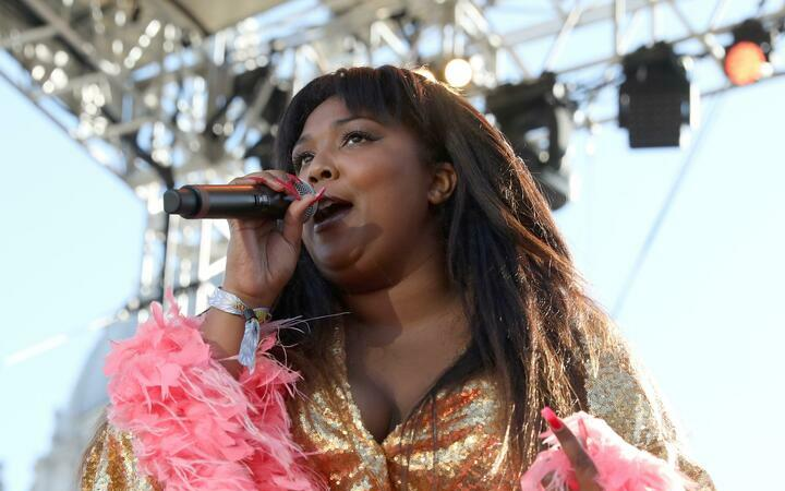 Lizzo Concert Tickets and Tour Dates | SeatGeek