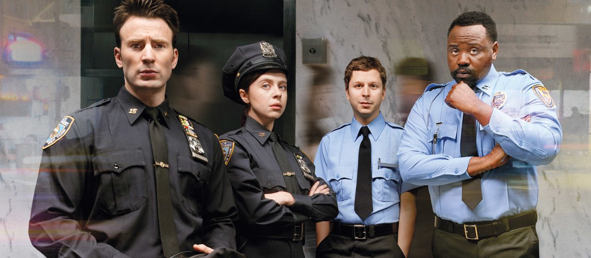Lobby Hero Tickets