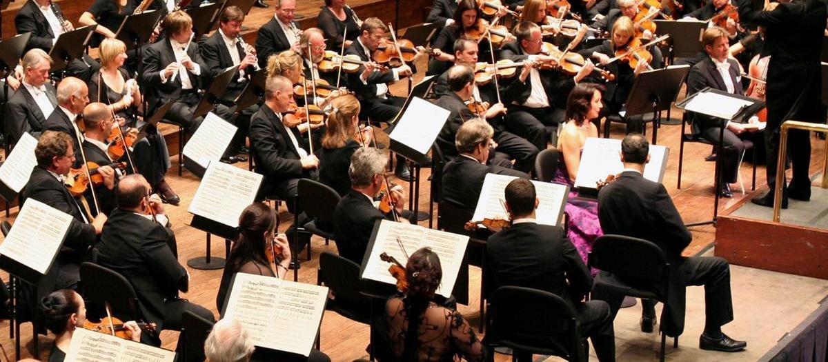 London Symphony Orchestra Tickets
