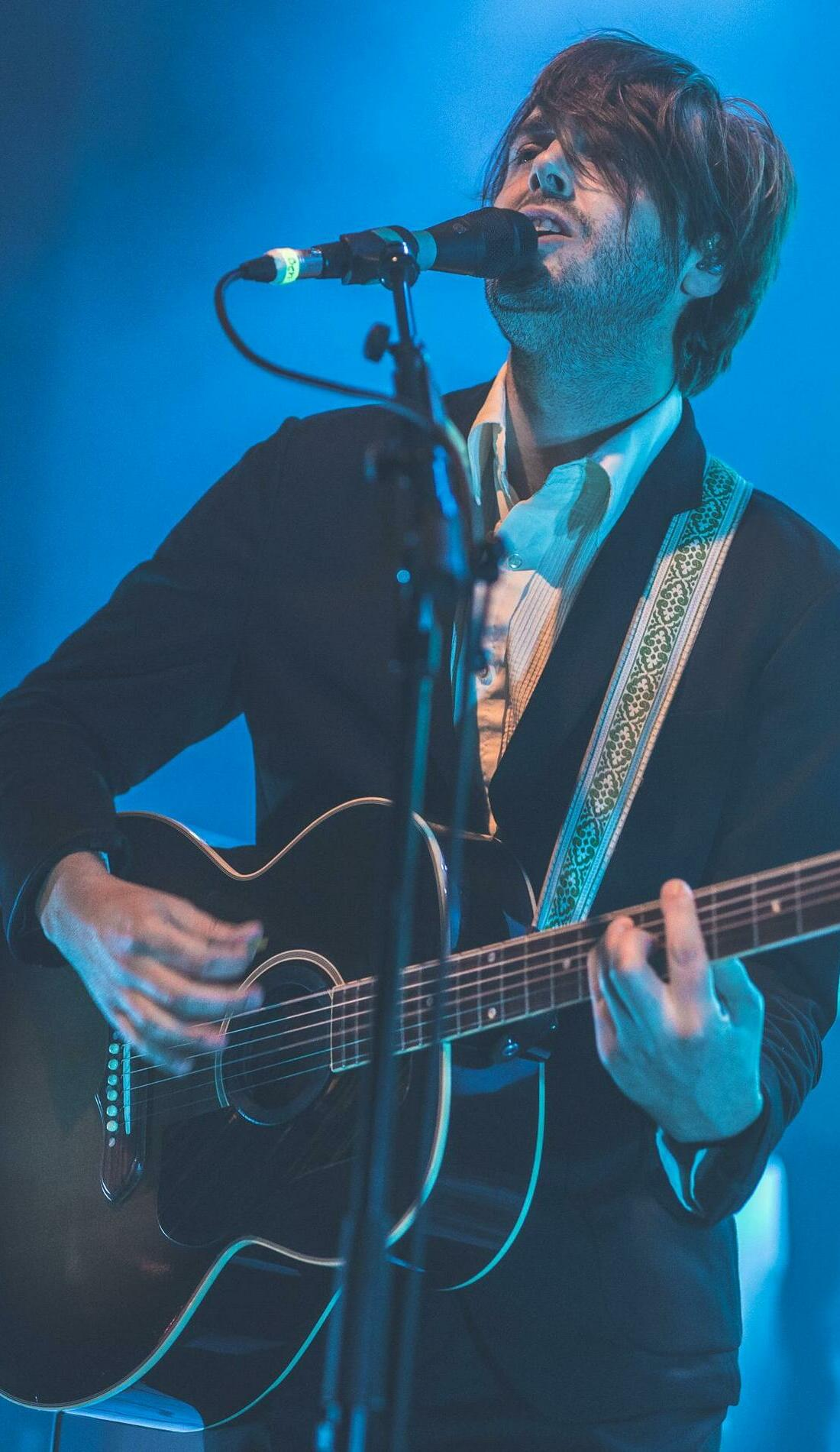A Lord Huron live event