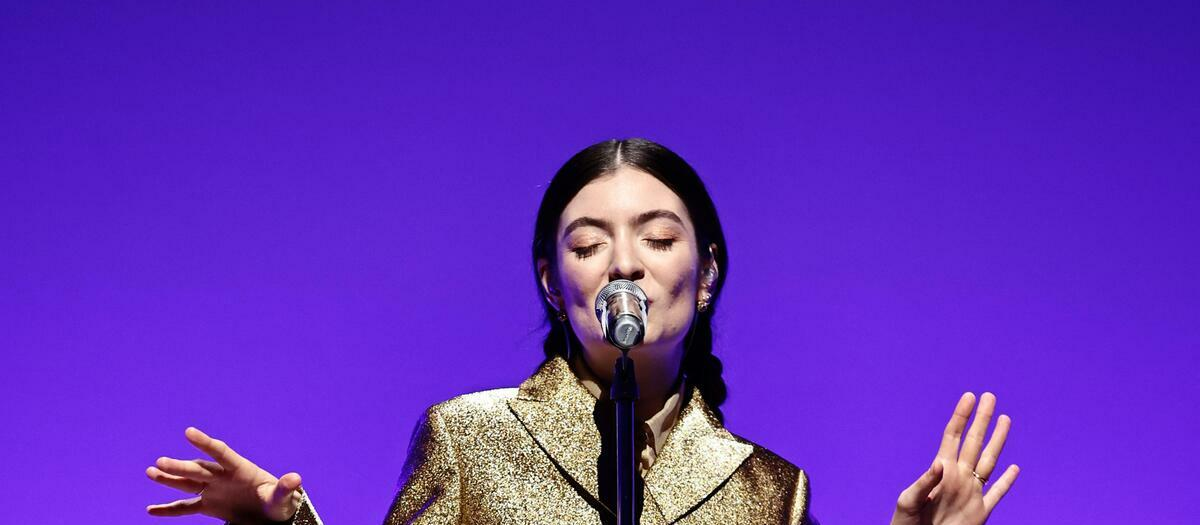Lorde Tickets