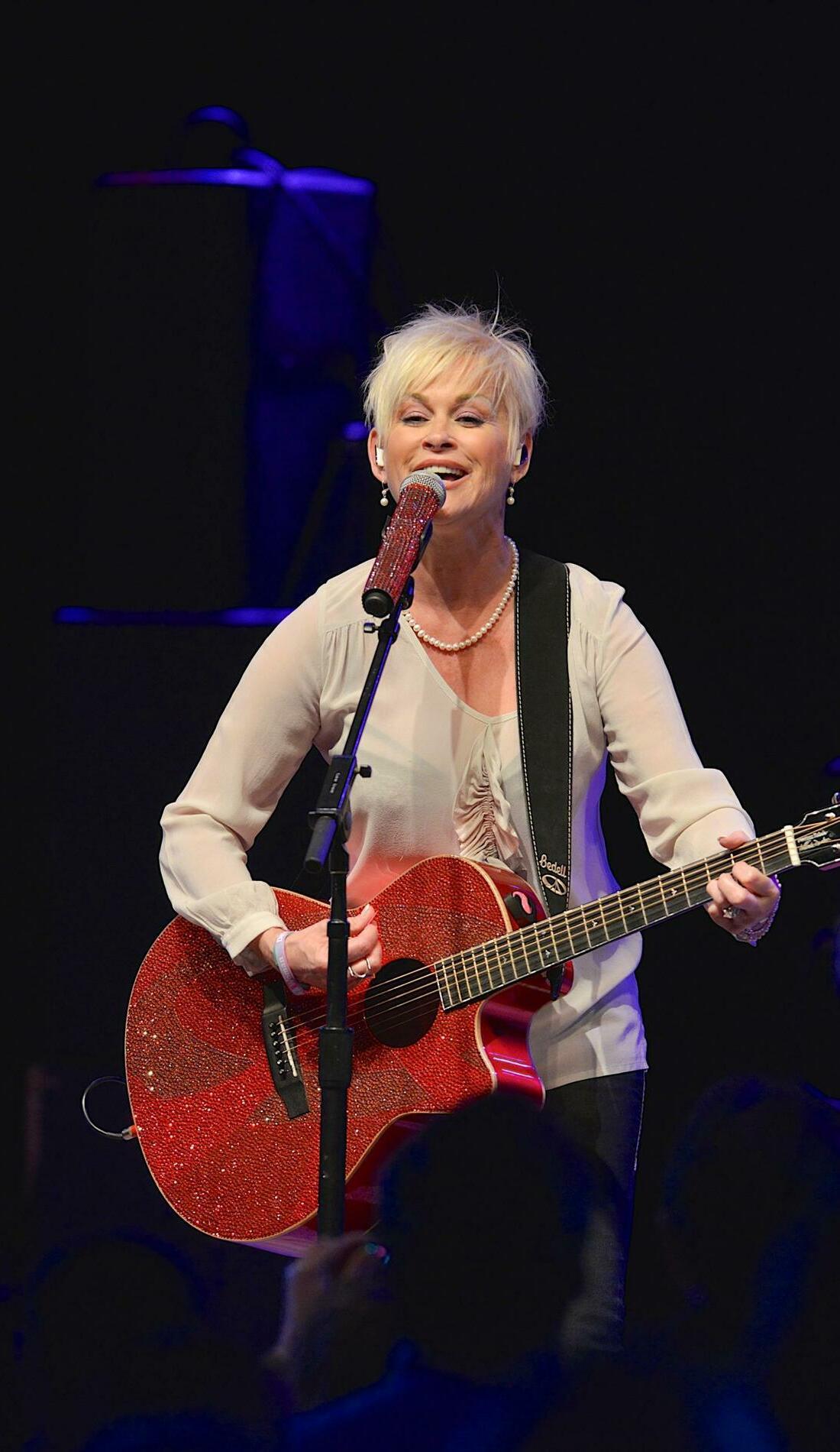 A Lorrie Morgan live event