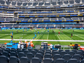 Oakland Raiders at Los Angeles Chargers