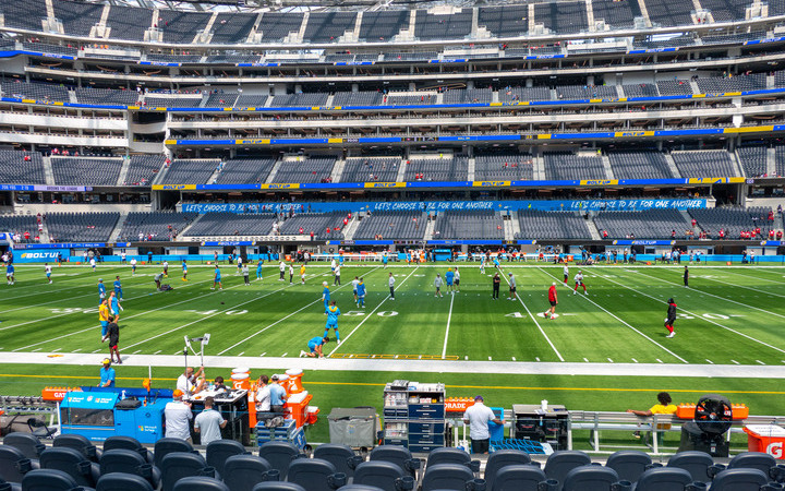 29f4e97b Los Angeles Chargers Tickets | SeatGeek
