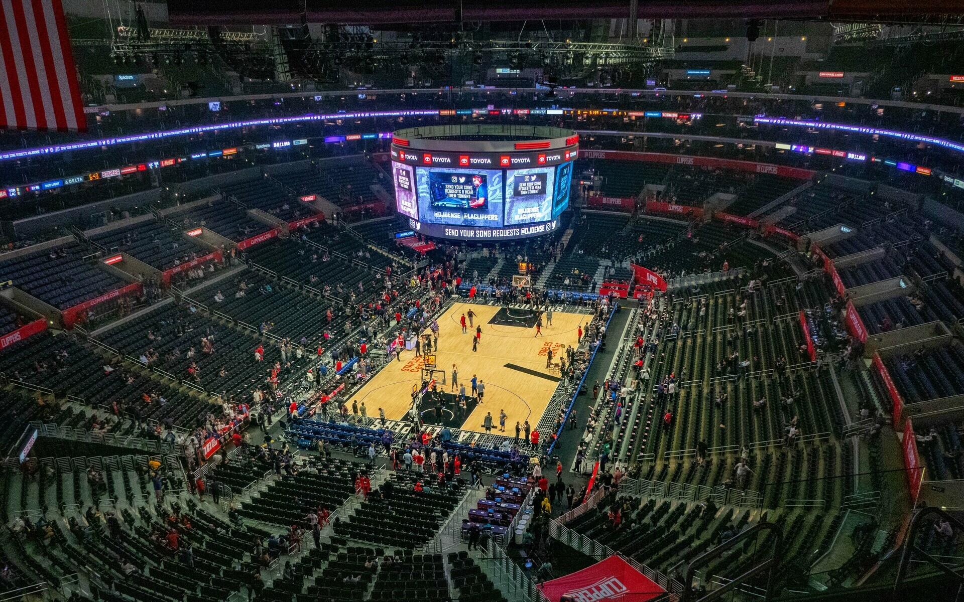 Clippers Vs Mavericks Tickets Seatgeek