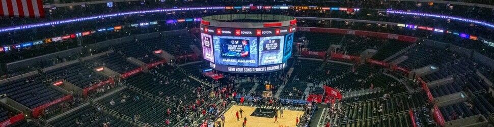 Los Angeles Clippers Tickets Seatgeek