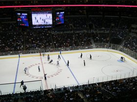 Los Angeles Kings at San Jose Sharks