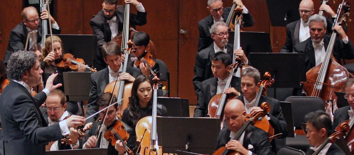 Los Angeles Philharmonic Tickets