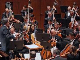 Advertisement - Tickets To Los Angeles Philharmonic