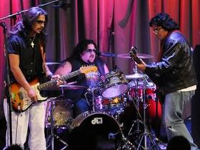 Advertisement - Tickets To Los Lonely Boys