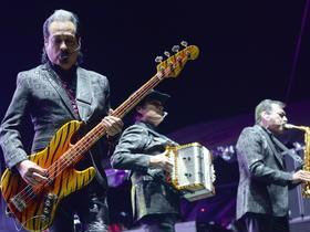 Advertisement - Tickets To Los Tigres del Norte