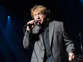 Advertisement - Tickets To Lou Gramm